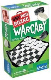 Granna Warcaby