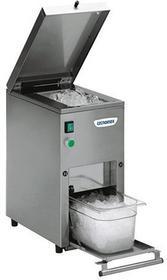 Tecnoinox Kruszarka do lodu | 6kg/min | 1/3GN(H)15cm | 200W | 230V | 25x43x(H)49cm 2500