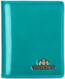 Wittchen 25-2-163-M Etui na dokumenty morski