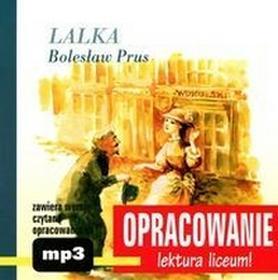MTJ Agencja Artystyczna Lalka  Bolesław Prus - Kordela Andrzej