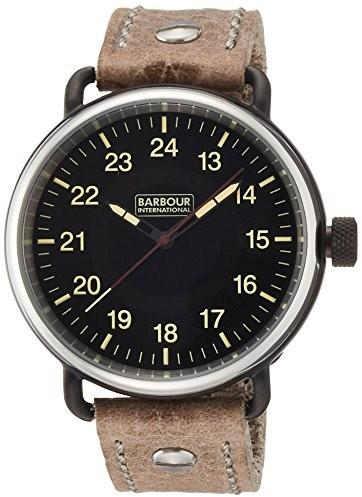 Barbour Fowler BB022BKBR
