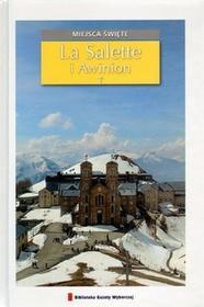 Agora Miejsca święte, tom 15. La Salette - Biblioteka Gazety Wyborczej