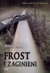 C&T James Henry Frost i zaginieni