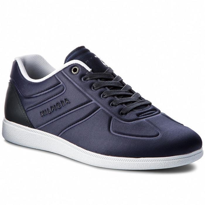 251e2c2464ee7 Tommy Hilfiger Sneakersy Core Neoprene Cupsole FM0FM01436 Midnight 403 –  ceny