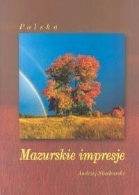 Stachurski Andrzej Mazurskie impresje (wersja polska) / wysyłka w 24h