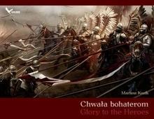 ENDER Mariusz Kozik Chwała bohaterom