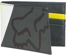 Fox portfel Draftr Pinned Pu Wallet Black 001) rozmiar OS