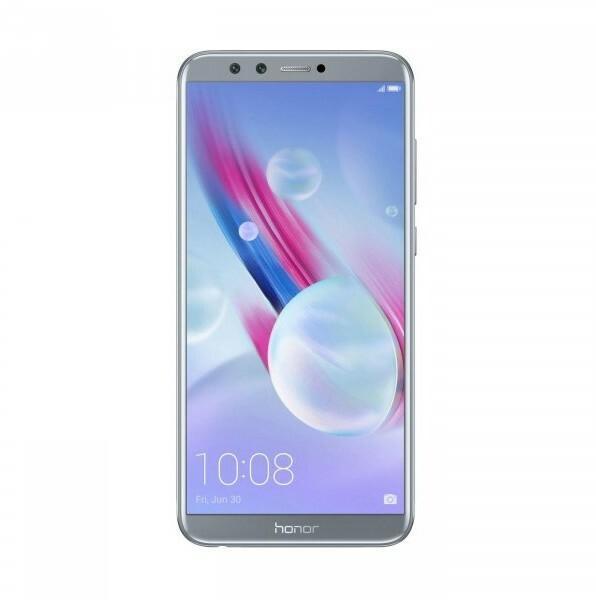 Huawei Honor 9 Lite 32GB Dual Sim Szary