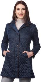 Geox płaszcz damski M ciemnoniebieski