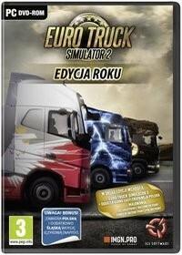 Euro Truck Simulator 2 Edycja Roku PC