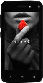 KIANO Elegance 4.0 Czarny