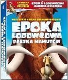 Epoka Lodowcowa Paczka Mamutów Kolekcja DVD
