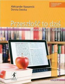 Przeszłość to dziś 1 Podręcznik Część 2 Zakres podstawowy i rozszerzony - Aleksander Nawarecki, Dorota Siwicka