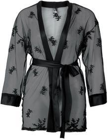 Bonprix Kimono czarny