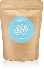 Body Boom Imprezowy Kokos Peeling kawowy kokosowy 200g 0000058293