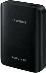 Samsung Powerbank 10200 mAh Czarny EB-PG935BBEGWW