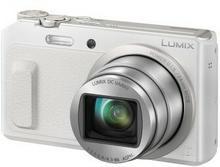 Panasonic Lumix DMC-TZ57 biały