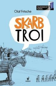 Skarb Troi - Wysyłka od 3,99