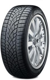 Dunlop SP Winter Sport 3D 255/50R19 107H