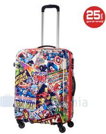 Samsonite AT by Średnia walizka AT MARVEL COMICS 64492