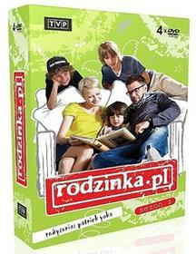 Telewizja Polska S.A. Rodzinka.pl. Sezon 2