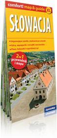 ExpressMap Słowacja comfort! map&guide XL - Expressmap