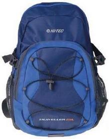 Hi-Tec Plecak TRAVELLER 25L NAVY/BLUE 5901979151685