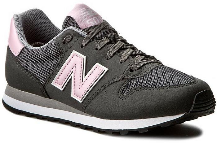 new balance 500 szaro rozowe