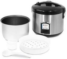 Hendi Urządzenie do gotowania ryżu z funkcją gotowania na parze | 1,8L | 700W 0410
