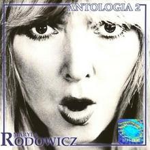 Maryla Rodowicz Antologia 2