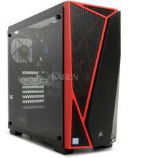 Komputronik IEM Certified PC 2018 X009