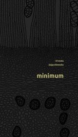Warstwy Urszula Zajączkowska minimum