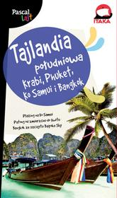 Tajlandia Południowa. Krabi, Phuket, Ko Samui i Bangkok