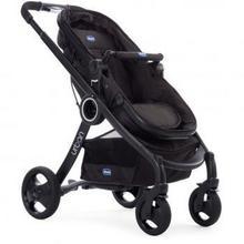 Chicco Urban Stroller Plus Crossover Black