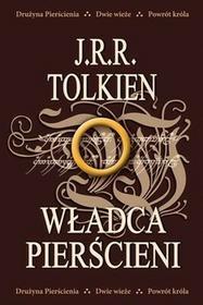 Muza John Roland Reuel Tolkien Władca pierścieni