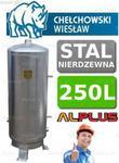 CHEŁCHOWSKI Zbiornik Hydroforowy 250l