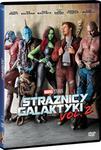 Galapagos Strażnicy Galaktyki 2 DVD) James Gunn