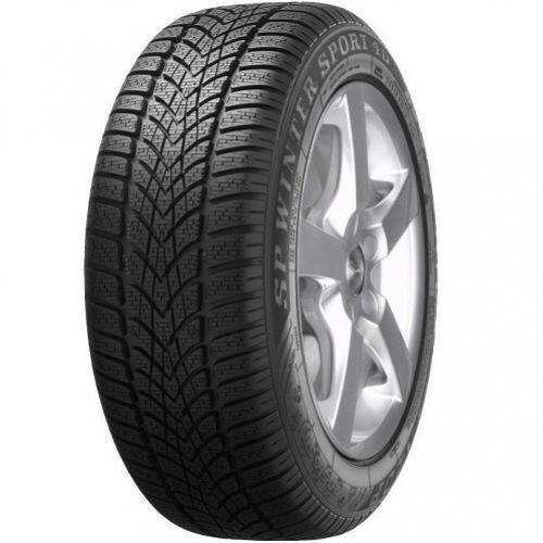Dunlop SP Winter Sport 4D 295/40R20 106V