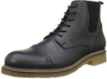 90dd6ff6eb3dc -27% Tommy Hilfiger męski b2285 a rrett 2 A Chelsea Boots - niebieski - 43  EU B071FNNB5Q