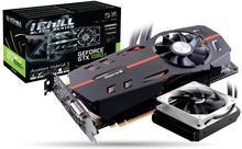 Inno3D GeForce GTX 1080 Ti iChill Black (C108TB-1SDN-Q6MNX)