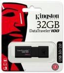 Kingston DataTraveler 100 G3 32GB