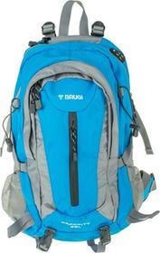 Brugi Plecak trekkingowy 4ZF7-PPX 35 niebieski roz uniw 8300163697799
