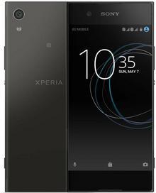 Smartfon Sony Xperia XA1 G3112 DS czarna