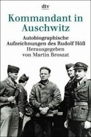 DTV Kommandant in Auschwitz