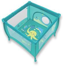 Baby Design kojec Play up 2018 morski 05 wysyłka 24h Enova35197