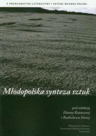 Młodopolska synteza sztuk - tom 3 - Naukowe Uniwersytetu Mikołaja Kopernika