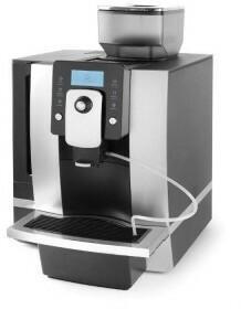 Hendi Ekspres do kawy automatyczny profi line XXL - 6 L   NEW 208991