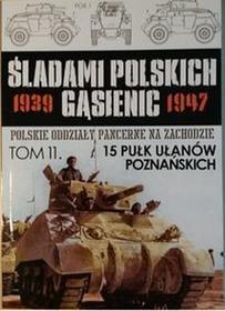 Edipresse Polska 15 Pułk Ułanów - Edipresse Polska