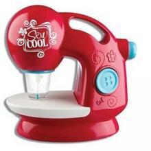 Cobi Sew Cool Maszyna do szycia z akcesoriami 56100 czerwona