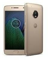 Motorola Moto G 5 Gen Plus 32GB Dual Sim Złoty